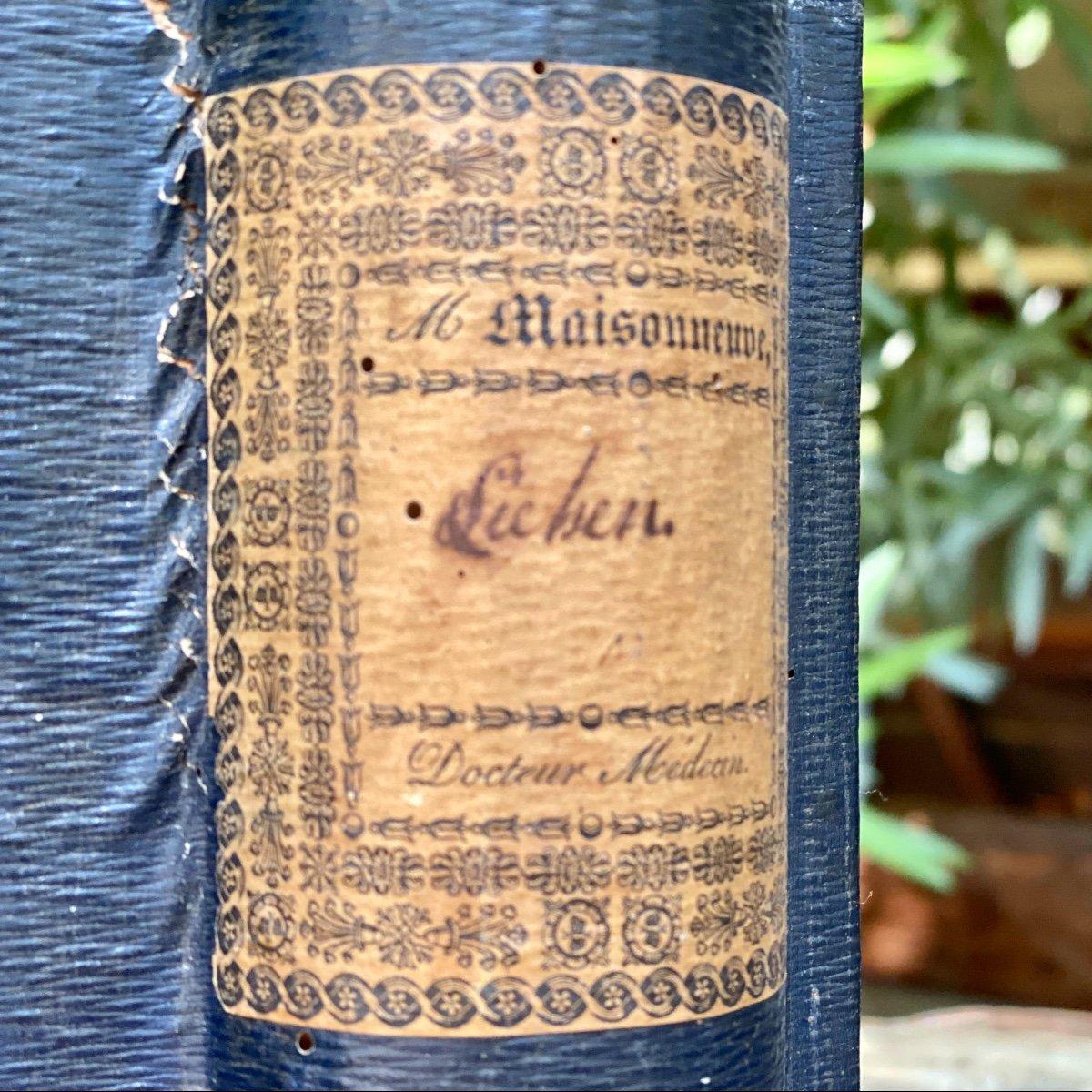 Boîte à Archives En Trompe-l'œil De Livres-photo-6