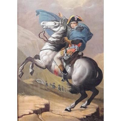 Tableau Napoléon Bonaparte