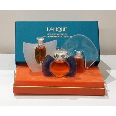 Parfum De Collection Lalique