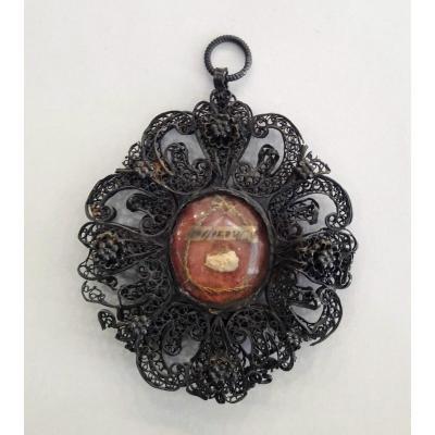 18th Century Reliquary