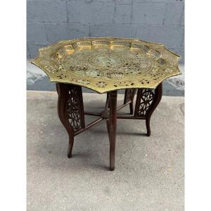 Table Asiatique