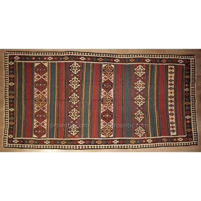 Kilim Shahsavan Iran 318 x 155 cm