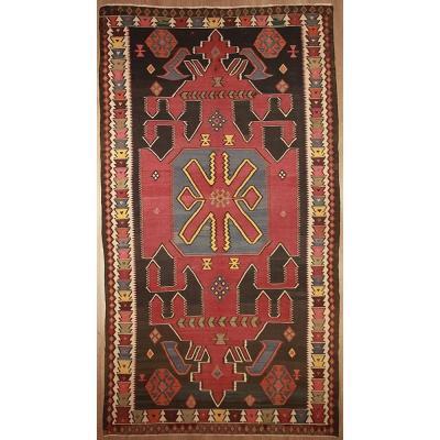 Kilim karabagh Caucase 300 x 160 cm