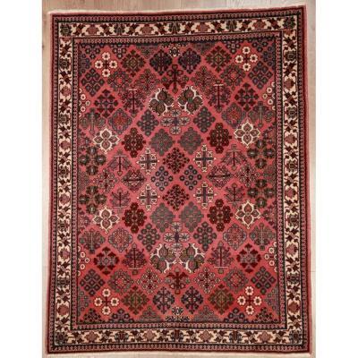 Tapis meymeh Iran 148 x 114 cm