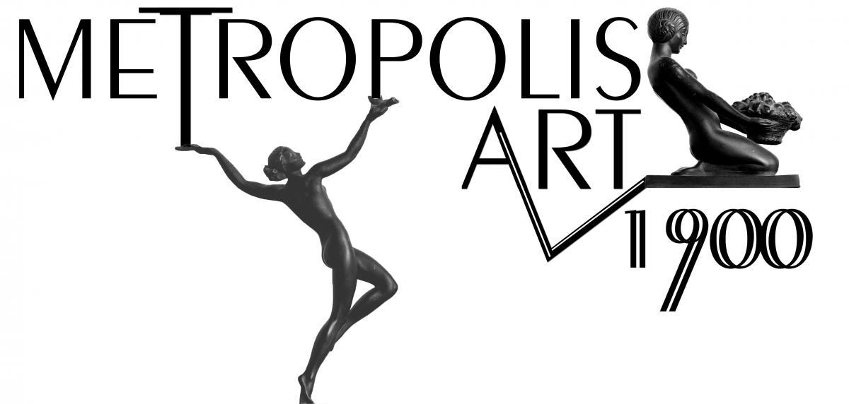 Metropolis Art 1900