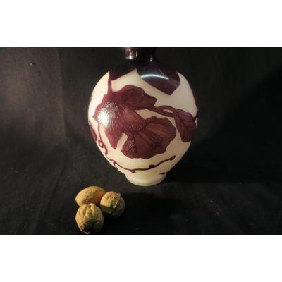 Vase De Delatte