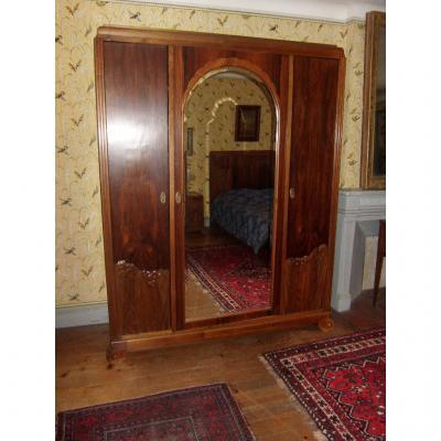 Chambre à Coucher 1925
