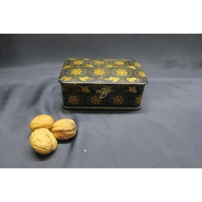 Jewelery Box Of Pont àmousson