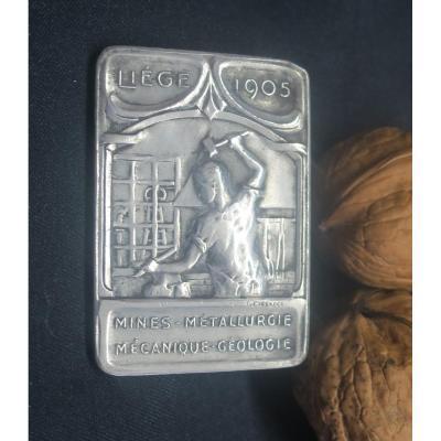 Médaille De Liège