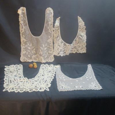 Lace Collars