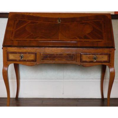 Louis XV Slope Desk