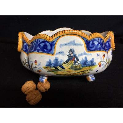 Henriot's Little Cache Pot