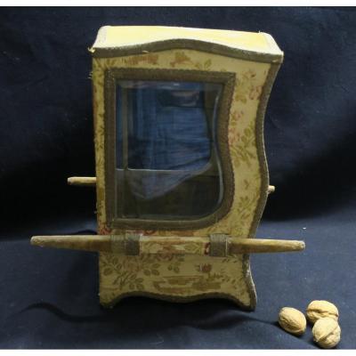 Miniature Carrier Chair