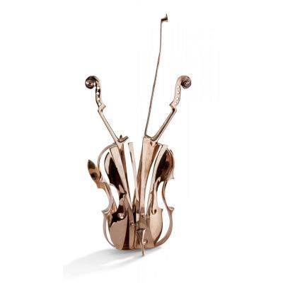 Violin Of Venice - Fernandez Arman