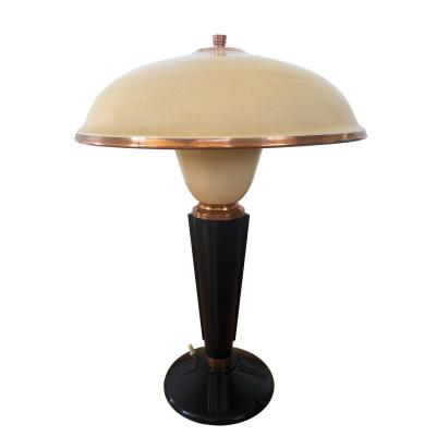 Jumo 320 Lamp - Bakelite
