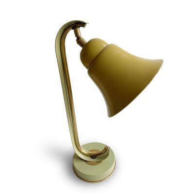 Tulip Desk Lamp Dlg 1950