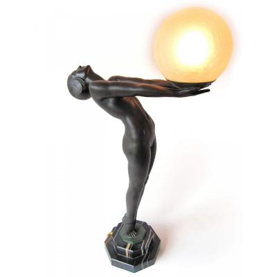 Lampe Lumina - Max Le Verrier