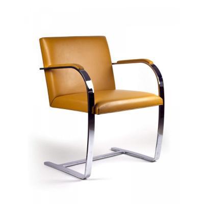 Fauteuil Design - Brno - Ludwig Mies van der Rohe