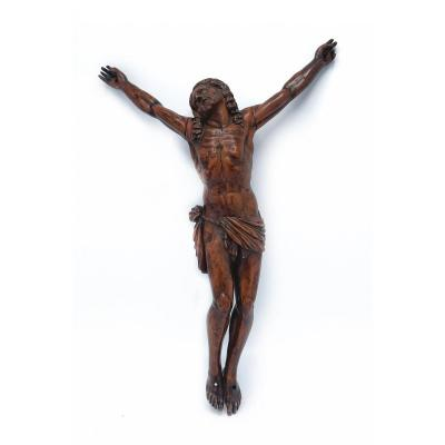 Christ In Boxwood 18th