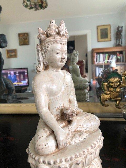 Chinese Buddha Ming Style-photo-3