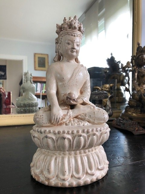 Chinese Buddha Ming Style-photo-1