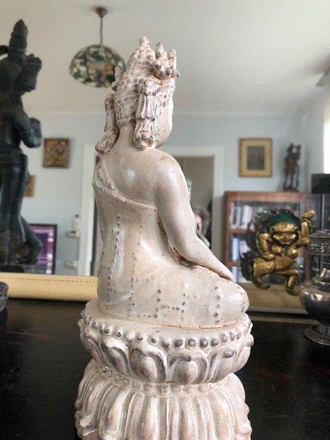 Chinese Buddha Ming Style-photo-2