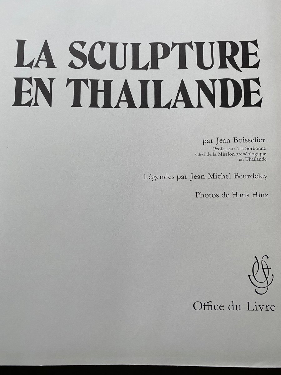 Ascète, bronze, Thaïlande, 15ème-photo-5