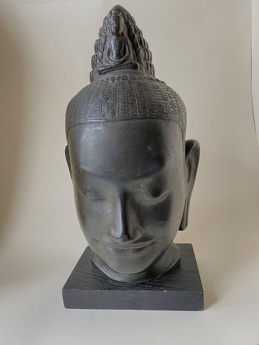 Jayavarman VII, roi Khmer-photo-1