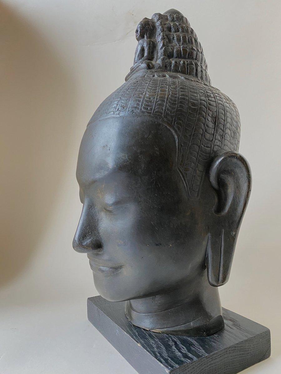 Jayavarman VII, roi Khmer-photo-2