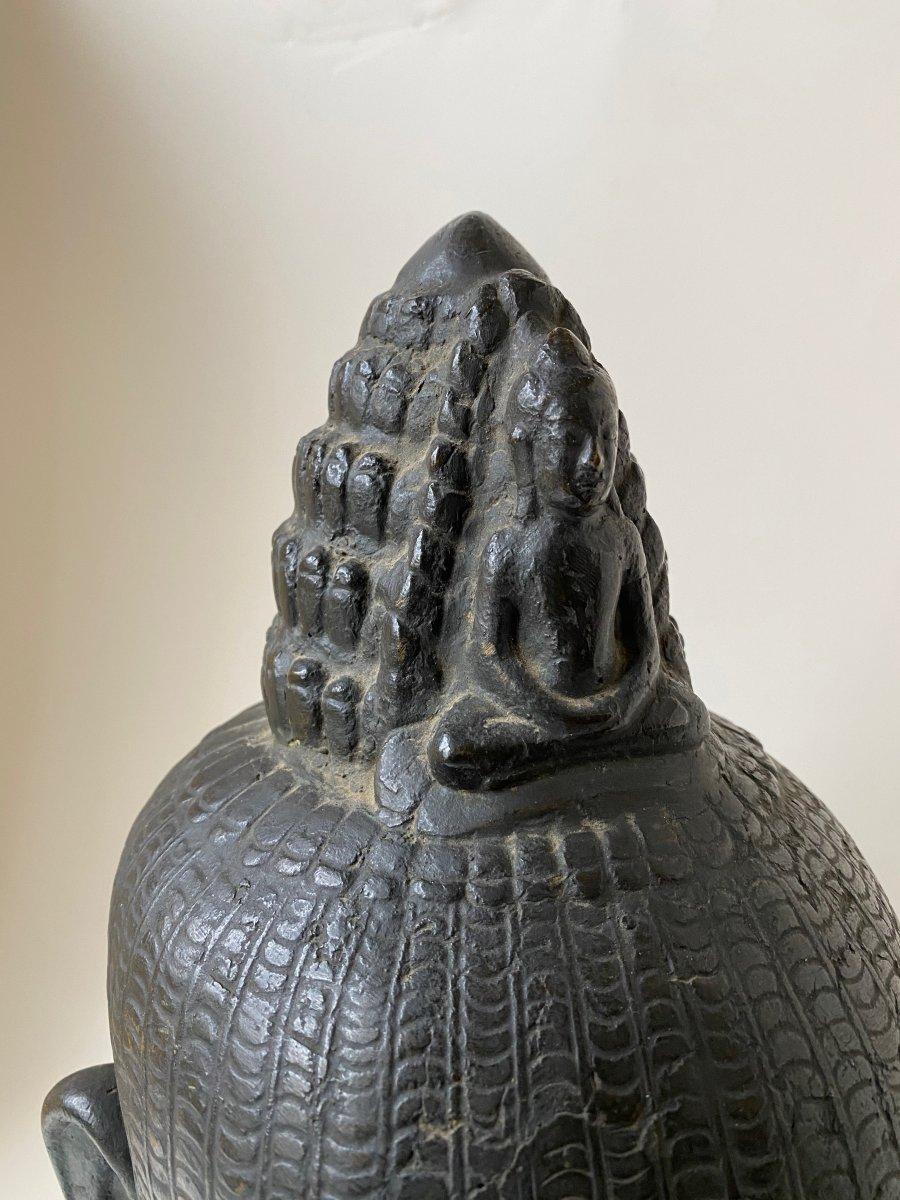 Jayavarman VII, roi Khmer-photo-5