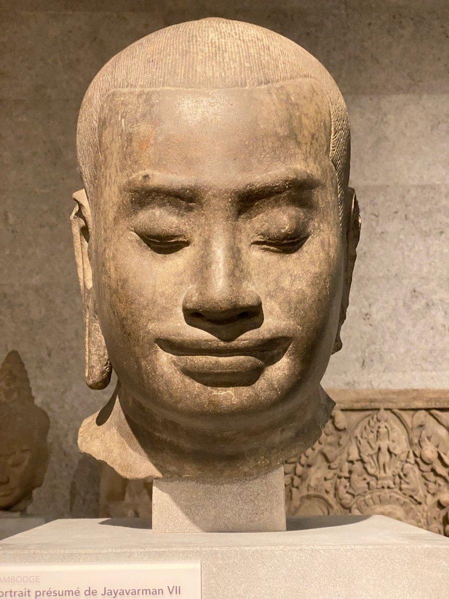 Jayavarman VII, roi Khmer-photo-6