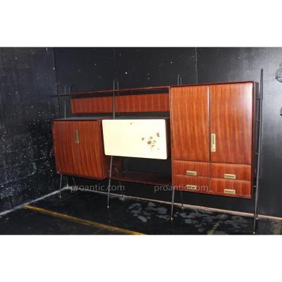 meuble design Italien annee 50