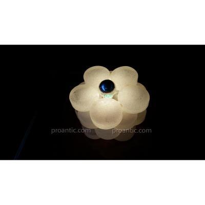 Lampe de Table Murano Vistosi