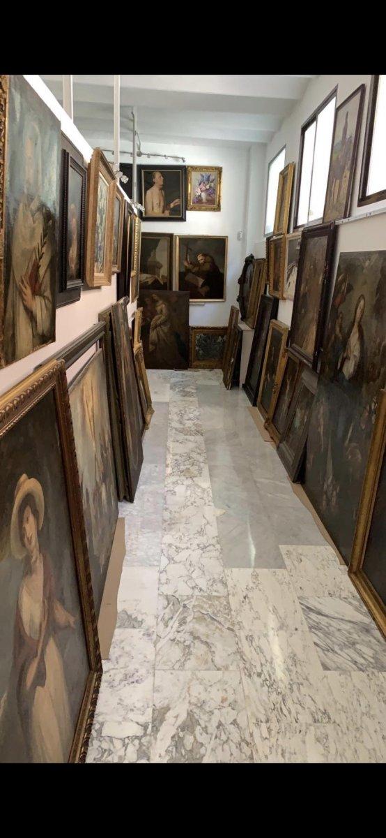 Gallerie Montbaron