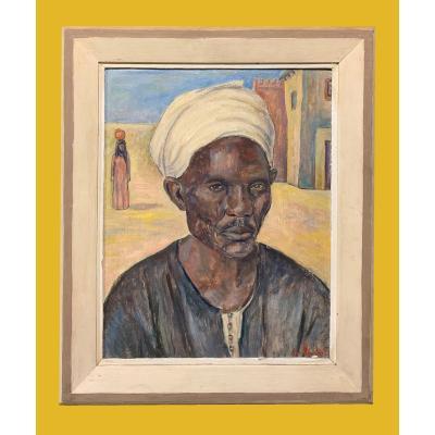 Clio Marshall (xx) - Chef Nubien
