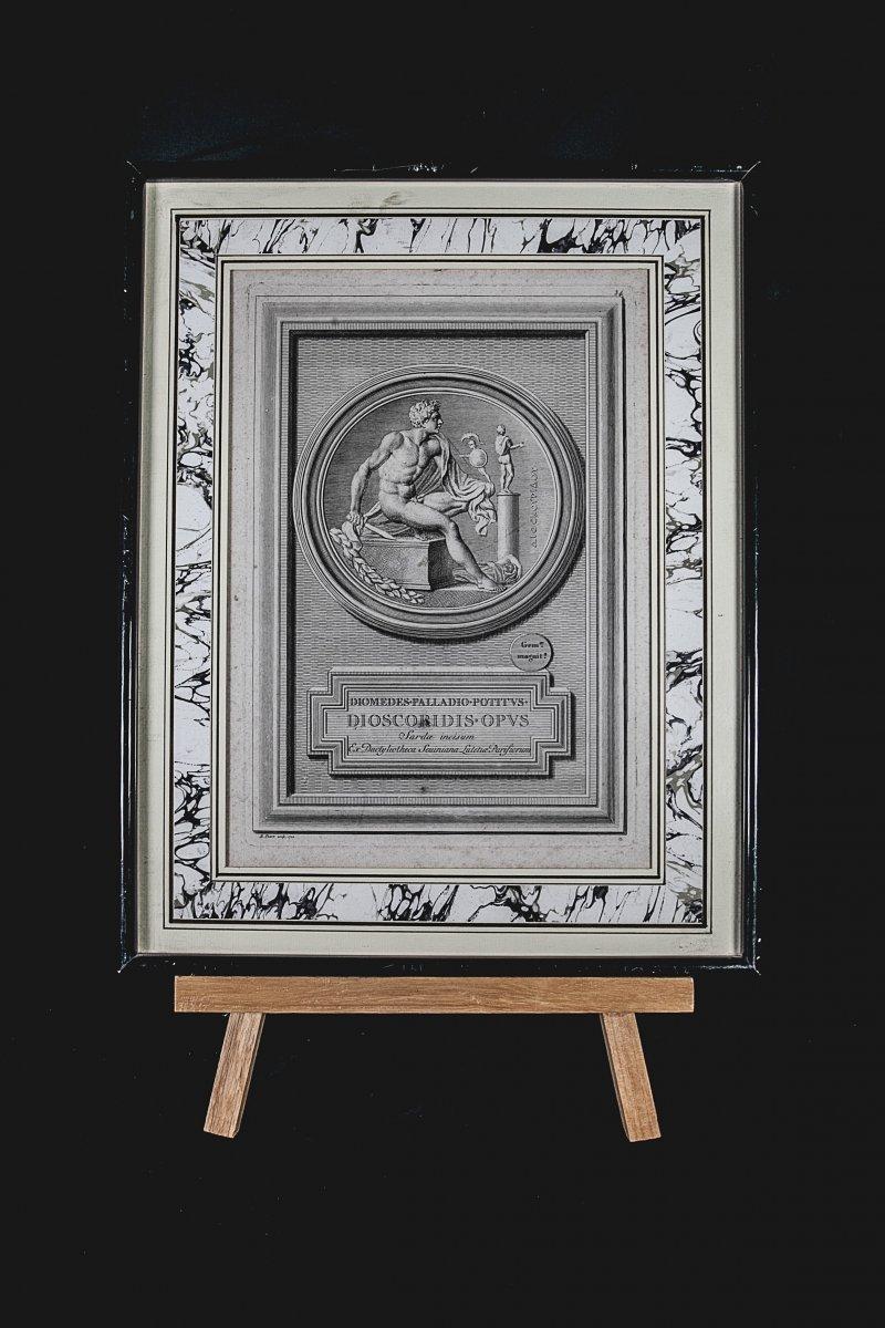Engravings By Bernard Picart