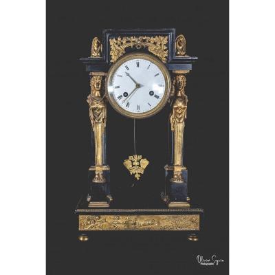 Portico Pendulum Return From Egypt