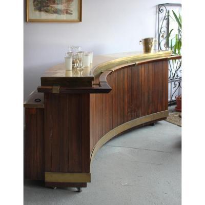 Bar Comptoir Vintage