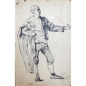 Felice Storelli (1778-1854): A Piedmontese