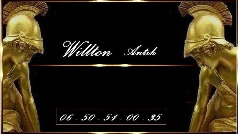 Willton Antik