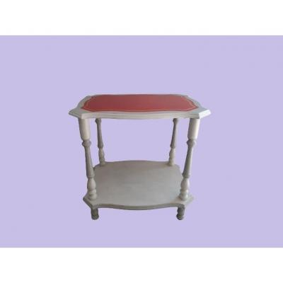 Table d'Appoint,