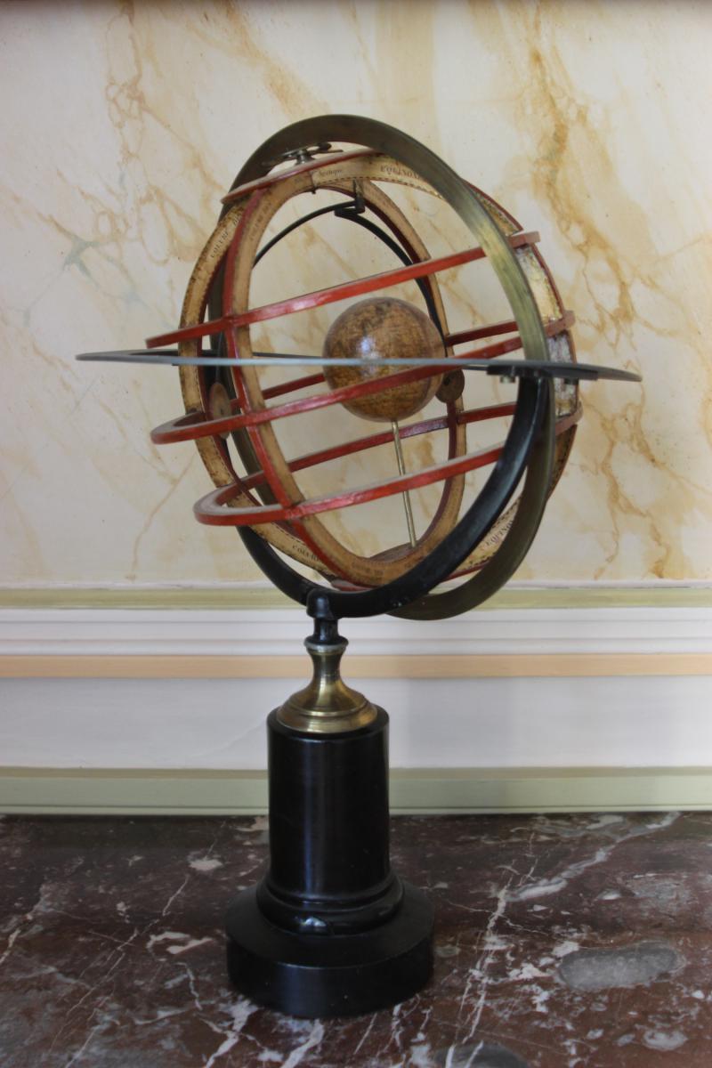 Sphère Ptolémaïque-photo-3