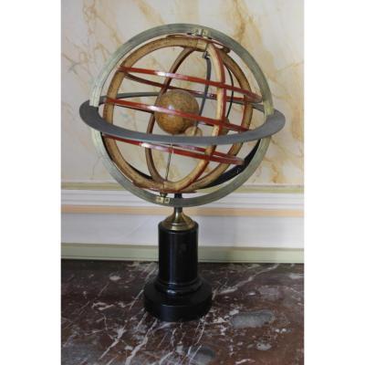 Sphère Ptolémaïque