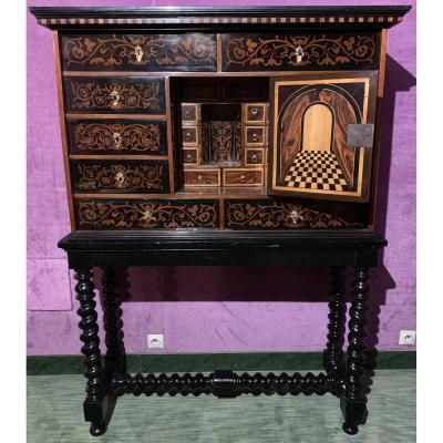 Cabinet Louis XIV