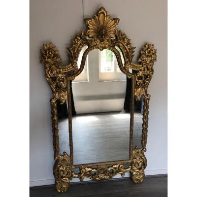 Regency Period Mirror