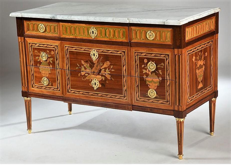 Antiquités Nicolas Catrice