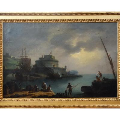 """Suiveur De """"lacroix De Marseille""""."""