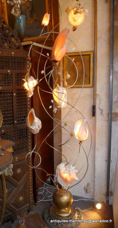 Lampe/ Lanpadaire