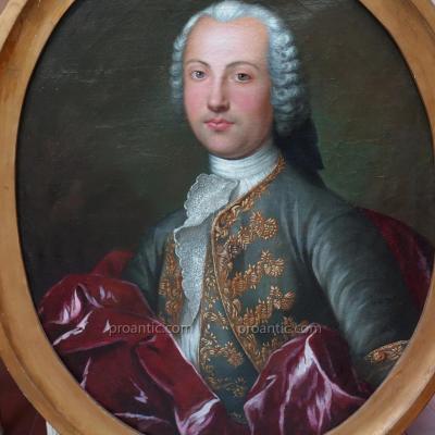 Nicolas Le Page de Varancé, Nantes (1708-1799) ép. XVIIIème