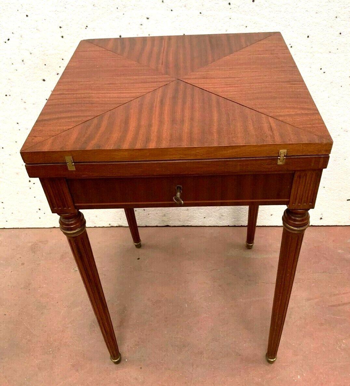 Table A Jeu